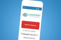 reloj laboral app